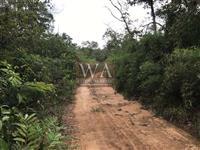 Fazenda com preço de oportunidade a 05 km da cidade em Centenário-Tocantins