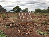 Fazenda com aptidão para agriculta com ótimas condições de pagamento a 90 km de Palmas capital do To