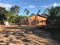 Fazenda para  pecuária no Tocantins em Dois Irmãos-To