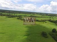 Fazenda com opção de permuta em imóveis em Goiânia-Go