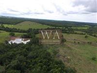 Fazenda de 18 alqueires em Paraíso do Tocantins-To