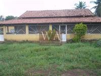 Fazenda de 864 alq. em São Bento