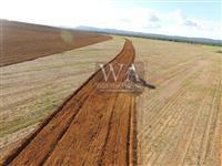 Fazenda de (842 há) em Porto Nacional-To