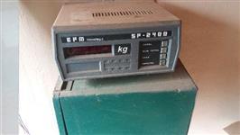 GERADOR À DIESEL - STEMAC - 125 KVA - 220V - 60Hz - NOVO NA EMBALAGEM