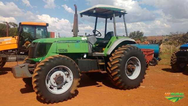 Trator Agrale BX 6150 4x4 ano 05