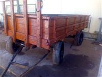 CARRETA AGRÍCOLA 4.000 TN (USADA)
