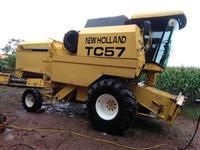 New Holland Tc