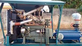Motor de irrigação - Motores - Bombas