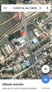 VENDO Posto de gasolina em Arinos MG. 250km de Brasília;