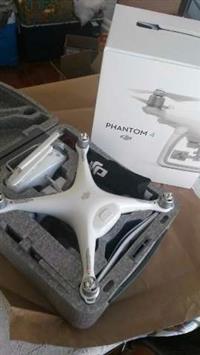 DRONE PARA FOTOGRAFIA AEREA PHANTOM 4