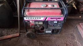 Gerador de Energia Eletrica