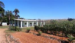 Chácara de 12.000 mt em Trindade – Goiás
