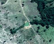 Fazenda de 20,5 alq.(97 ha.) no município de Goiás (cidade de Goiás)