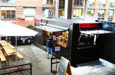 Fabrica de trailers e contêineres com CNPJ