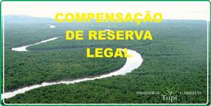 Compensação de Reserva Legal